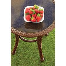 Patio Side Tables At Walmart by Better Homes And Gardens Patio Furniture Replacement Parts Home