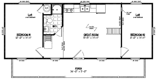 14x40 Cabin Floor Plans by Cabin Layout Plans 100 Images 14 40 Cabin Floor Plans