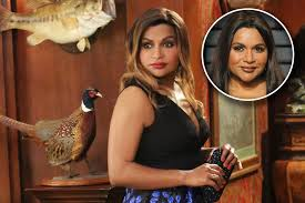 Halloween 5 Castellano by Mindy Kaling Discusses Final Season Of The Mindy Project