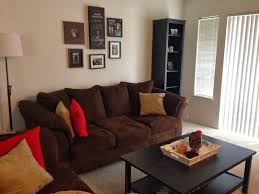 Black Grey And Red Living Room Ideas by Red Brown And Cream Living Room Ideas Centerfieldbar Com