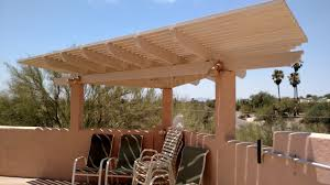 Outdoor Shades For Patio by Tucson Windows And Doors Windows Of Greater Tucson