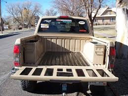 38 Truck Bed Wheel Well Storage Boxes, Pivot Storage Box Right Hand ...
