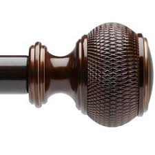 jcpenney umbra iridesa 1 curtain rod collection jcpenney