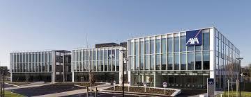 axa siege axa regional office in rouen a project ga