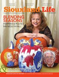 Snickers Halloween Commercial 2015 Pumpkin by Siouxland Life October 2015 By Sioux City Journal Issuu