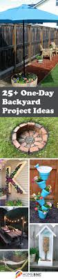 25+ Best One-Day Backyard Project Ideas And Designs For 2017 Backyards Fascating 25 Best Ideas About Backyard Projects On Stunning Inspiring Outdoor Fire Pit Areas Gardens Projects Ideas On Pinterest Patio Fniture Decorations Handmade Garden Bystep Itructions For Creative Pin By Cathy Kantowski The Diy And Top Rustic Pits House And 67 Best Long Short Term Frontbackyard Images Diy Home