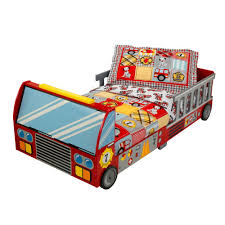 Fire Truck Toddler Bed | Kidkraft – Junior Bambinos Monster Truck Toddler Bed Stair Ernesto Palacio Design Bedroom Little Tikes Sports Car Twin Plastic Fire Color Fun Vintage Ford Pickup Truck Bed For Kid Or Toddler Boy Bedroom Kidkraft Junior Bambinos Carters 4 Piece Bedding Set Reviews Wayfair Unique Step 2 Pagesluthiercom Luxury Furnesshousecom 76021 Bizchaircom Boys Fniture Review Youtube Nick Jr Paw Patrol Fireman And 50 Similar Items