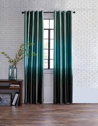 Pottery Barn Curtains Grommet by Studio Dylan Ombré Grommet Top Curtain Panel Room Lights And
