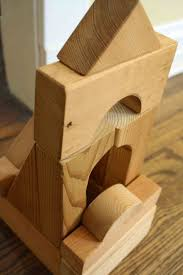 Little My Things To Build With Wood Blocks Kids This Year Love I Could Put Out