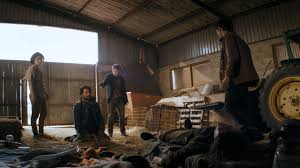 Fear The Walking Dead: Season 2, Episode 13 - AMC The Walking Dead Season 2 Episode 7 Pretty Much Already 59 Best Deadzombie Stuff Images On Pinterest Star Josh Mcdermitt Talks Eugene Ewcom Fall Barn Scene My Favorite Time Of Year The Holiday Season Shane Walsh Tribute Youtube 6 15 Spoilers Died Atlanta Zombie Tour Inspired By Sabotage Times Is Introducing Kingdom Theories Filming Locations Map Thrillist The Walking Dead A Barn Burner Nah Scifi4mecom Timothyisjustsomeguy Sophias Death 720p Hdwmv