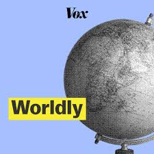 vox media podcast network worldly