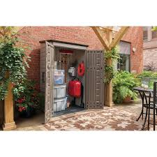 Rubbermaid Gable Storage Shed 5 X 2 by Rubbermaid Outdoor Corner Cabinet Best Cabinet Decoration