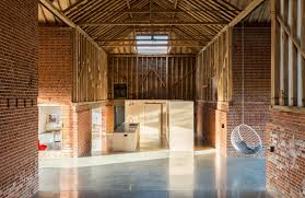 100 Stable Conversions Property Of The Week A Cathedrallike Barn Conversion In Suffolk UK