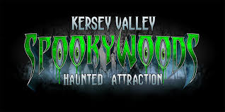 Haunted Halloween Attractions In Mn by Best 25 Kersey Valley Spookywoods Ideas On Pinterest Kersey
