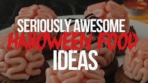 Ideas For Halloween Breakfast Foods by 100 Spooky Halloween Food Ideas 186 Best Halloween Ideas