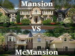 Images Mansions Houses by Mcmansions 101 Special Edition Mansion Vs Mcmansion Hell