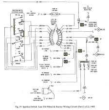 Dodge Truck Column Wiring - Circuit Connection Diagram •