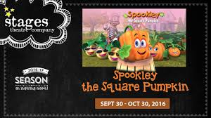 Spookley The Square Pumpkin by Spookley The Square Pumpkin Minnesotaplaylist Com