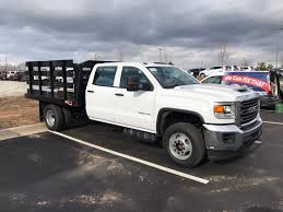 100 Truck Trader Ga 2019 GMC SIERRA 3500 HD BUFORD GA 5006231116