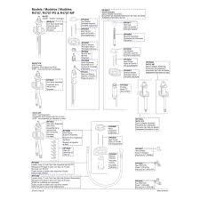 Delta Trinsic Roman Tub Faucet by Delta Faucet R4707 Universal No Finish Valves Rough In