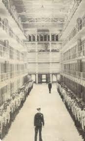 Mansfield Ohio Prison Halloween by Best 25 Haunted Prison Ideas On Pinterest Prison Search