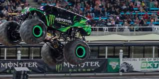 Monster Jam 2018 Monster Truck Rally Games Full Money 20 Badass Monster Trucks Are Crushing It In New York Madness 22 Stage 25 Big Squid Rc Car And Jam Reliant Stadium Houston Tx 2014 Show I Loved My First Traxxas Xmaxx Beach Devastation Myrtle Trucks Suffolk Mud Virginia Peanut Fest Video Find Godzilla A Trophy Terrorize The Desert Motor Watch Jay Leno Drive Truck Meet 24yearold Woman Who Drives Wonder