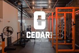 100 Cedar Street Studios Philadelphia Powerlifting Studio Barbell