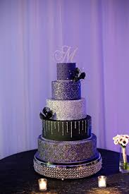 Full Size Of Wedding Cakeswedding Cakes Purple And Yellow Gallery