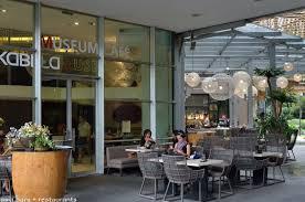 Museum Cafe Kabila Filipino Bistro Manila