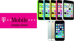 T Mobile Sets Simple Choice Plan Pricing for iPhone 5C 5S