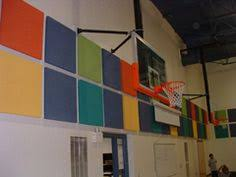 Tectum Concealed Corridor Ceiling Panels by Tectum Designer Interior Ceiling Panels Offers Bold Patterns And