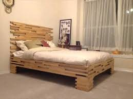 Alluring Queen Bed Frame With Headboard Queen Bed Frame Queen Bed