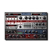 100 Boutique Studio Mode Devil Amp Ler Pro EveryPlugincom