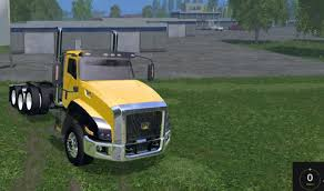 CAT CT660 TAG AXLE TRUCK V2.0 - Farming Simulator 2019 / 2017 / 2015 Mod 740b Articulated Truck Caterpillar Equipment Pdf Catalogue Cat V 20 And Semi Trailer By Eagle355th Mod For Dump Stock Photos Images Alamy Used 1999 Cat 3126 Truck Engine For Sale In Fl 1205 773g V13 Farming Simulator 2017 Fs Ls 1991 D400d 8tf380 Dtruck Tillys Crawler Parts 725c2 Driving The New Ct680 Vocational Truck News Ct660 Vocational In Trucks Accsories Now Thats One Gdlooking The Complete Specification Detail Of D400e Articulated New C7 1054
