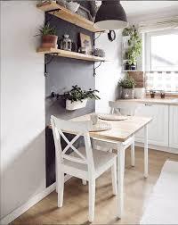 küche einen kleinen essplatz integrieren wgundwohnung