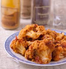 cuisiner le choux fleur curry de chou fleur les meilleures recettes de cuisine d ôdélices