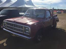 100 Used Truck Values Nada 1979 Dodge Lil Red Express Hagerty Valuation Tool