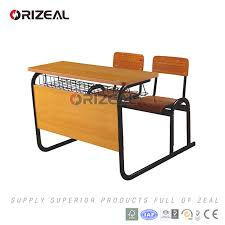 100 College Table And Chairs Adult School Chair Desk Study Combo Chair