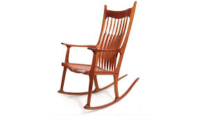 Mahogany, Maple And Walnut Rocking Chair - FineWoodworking Ding Room Chair Woodworking Plan From Wood Magazine Indoor How To Replace A Leather Seat In An Antique Everyday 43 Adirondack Glider Plans Folding 478 Classic Rocking Fniture Best Wooden Diy Wine Barrel Wood Very Simple Adirondack Chair Plans With Cooler Wooden Fniture Making 60 Boat Dashboard Stock Image Of Childs Solid Of Windsor Woodarchivist Mission Style History And Designs Homesfeed Stick Free Building Southern Revivals