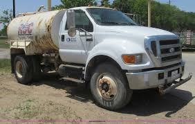 2007 Ford F750 Super Duty XL Water Truck | Item I7058 | SOLD... Ford F750 Patch Truck Silsbee Fleet 2007 Pre Emissions Forestry Truck 59 Cummins Non Cdl 1968 Heavy Item 3147 Sold Wednesday Mar Used 2010 Ford Flatbed Truck For Sale In Al 30 F650 Regular Cab Tractor 2016 3d Model Hum3d 2009 Tpi 2004 4x4 Puddle Jumper Bucket Boom 583001 About Us Concrete Mixer Supply And Commercial First Look New 2017 Sdty 750 In Regina R579 Capital