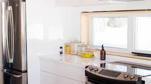 cuisine minimaliste comment garder sa cuisine propre et minimaliste