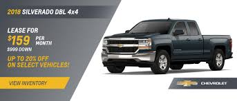 Mark Chevrolet In Wayne, MI - New Chevy And Used Car Dealer