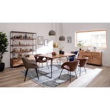 industrie design möbel aus holz metall günstig
