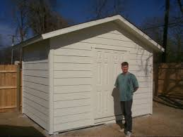 storage buildings made easy book complete with detailed drawings