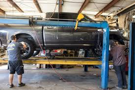 100 Louisiana Truck Outfitters Exhaust Tech
