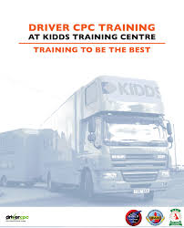 100 Kidds Trucks Training Services