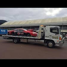 100 Tow Truck Melbourne GOLD CLASS TOWING Ing Service Victoria Australia