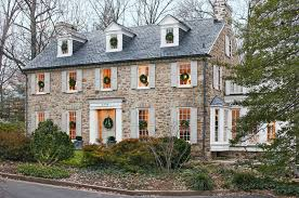 Colonial Homes by Get The Look Colonial Style Architecture Traditional Home