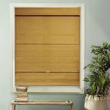 Roll Up Patio Shades Bamboo by Bamboo Shades U0026 Natural Shades Shades The Home Depot