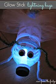 think outside the toy box glow sticks ideas for kids